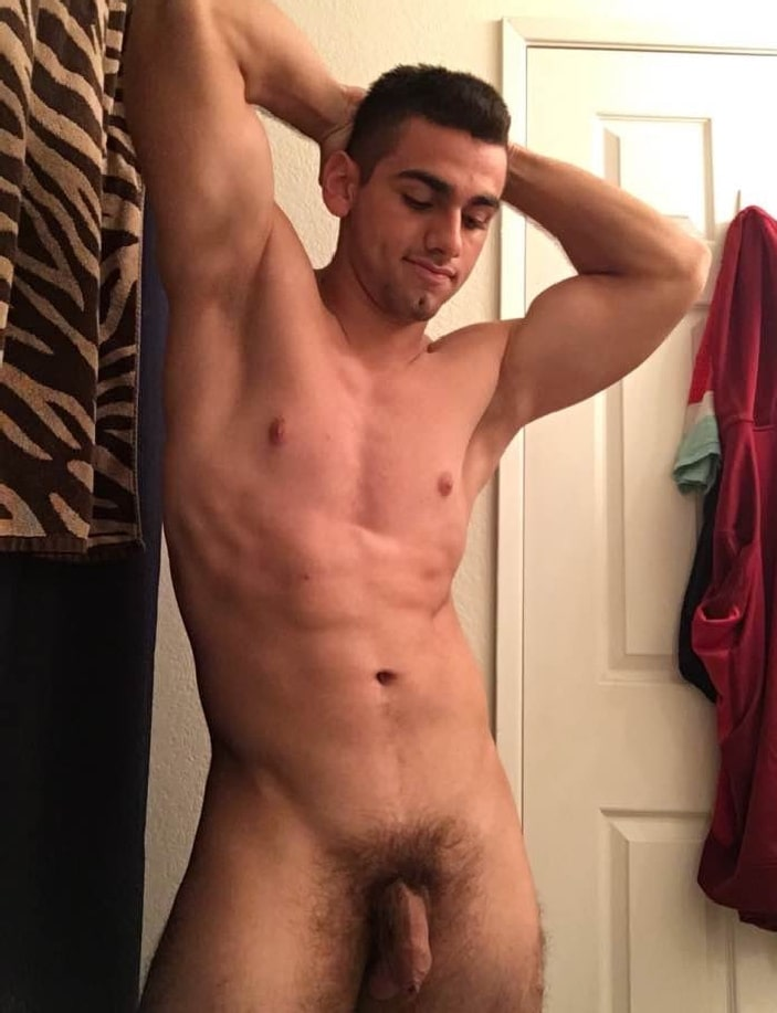 Hairy Soft Cock