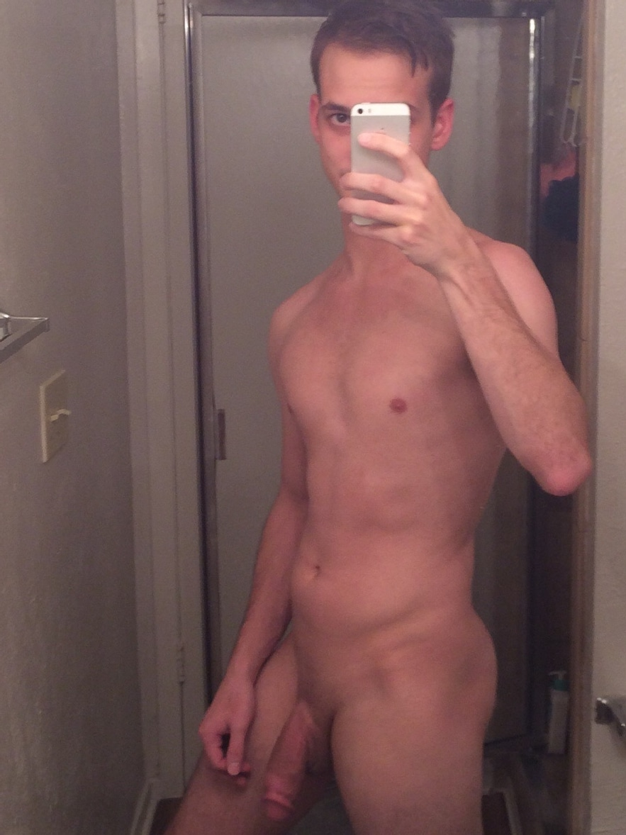 Hung Nude Boy