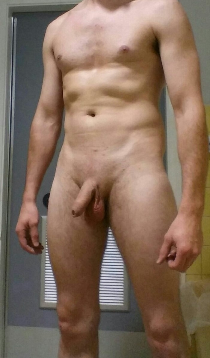 Very Sexy Teen Boy Have His Hard Uncut Cock Out For A ...